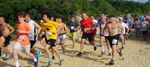 Outer Banks races - Killer Dunes 2-Mile Fun-Run - Jockeys Ridge
