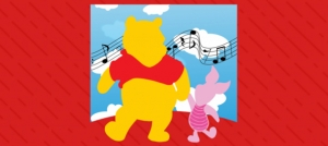 Outer Banks events - Winnie the Pooh Musical - Roanoke Island Festival Park