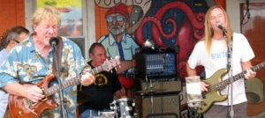 Outer Banks Events - OBBS - live music - Bill and Friends