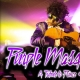 Outer Banks rock concerts - Prince tribute band - Purple Masquerade - Paparazzi OBX