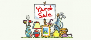 outer banks events - Dare County Master Gardeners Yard Sale - Baum Center
