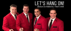 Outer Banks events - Frankie Valli Tribute Show