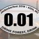 Outer Banks events - Jack Brown's KDH Jacktoberfest - OBCF