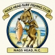 Outer Banks events - Nags Head Surf Fishing Tournament
