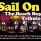 Outer Banks events - Sail On - Beach Boys Tribute - OB Forum Lively Arts