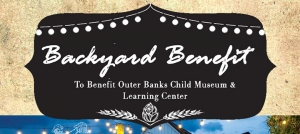 Outer Banks charity events - Brewing Station backyard benefit - Child Museum and Learning Center