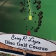 Outer Banks sports events - Casey Logan OBX Disc Golf Tournament