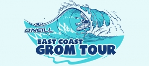 Outer Banks surf contests - East Coast Grom Tour Championship
