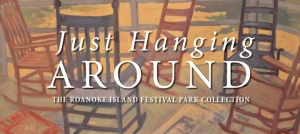Outer Banks art shows - Roanoke Island Festival Park