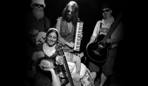 Outer Banks events - music concert - Tornado Bait - OB Brewing Station