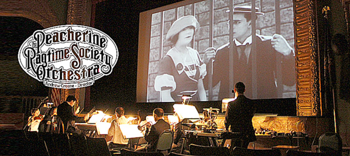 Outer Banks Events - music - Peacherine Ragtime Society Orchestra