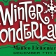 Manteo Christmas events - Winter Wonderland at Manteo Elementary - Parade