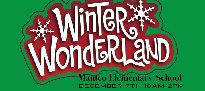 Manteo Christmas events - Winter Wonderland at Manteo Elementary - Parade