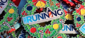 Outer Banks races - 5k 10k holiday run - Jingle Jog