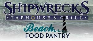 Free Thanksgiving - Shipwrecks Taphouse Grill - Beach Food Pantry