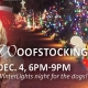 Outer Banks holiday events - Dogs - Winter Lights - Elizabethan Gardens