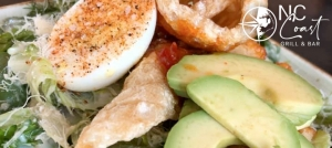Outer Banks Cooking Classes - Tastefully Fit Tuesdays - NC Coast Grill and Bar