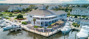 Outer Banks Valentine's Day dinner restaurant specials - Blue Water Grill