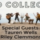 Outer Banks events - His Generation Summer Concert - Rend Collective