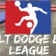 Outer Banks recreational sports events - Jumpmasters Adult Dodgeball League