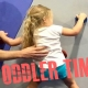 Outer Banks - Jumpmasters Trampoline Park - Toddler Time weekly sessions for 5 and under