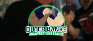 Outer Banks Arm Wrestling League - Longboard's Grill