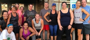 Outer Banks fitness training events - ReBoot Fitness