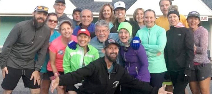 Outer Banks 5k run - charity event - Shane's Cupcake 5K - Outer Banks Running Club