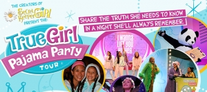 Outer Banks events - True Girl Pajama Party Tour - FFHS - Kill Devil Hills