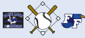 Outer Banks sports events - Baseball Battle on the Beach - FFHS Baseball Team - KDH Police Blue Line Bombers - fundraiser