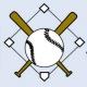 Outer Banks sports events - Baseball Battle on the Beach - FFHS Baseball Team - KDH Police Blue Line Bombers - fundraiser
