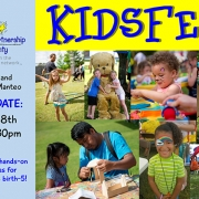 Outer Banks events - KidsFest 2020 - Children Youth Partnership for Dare County - Manteo