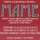 Outer Banks events - Mame the Musical - Theatre of Dare - Roanoke Island Festival Park