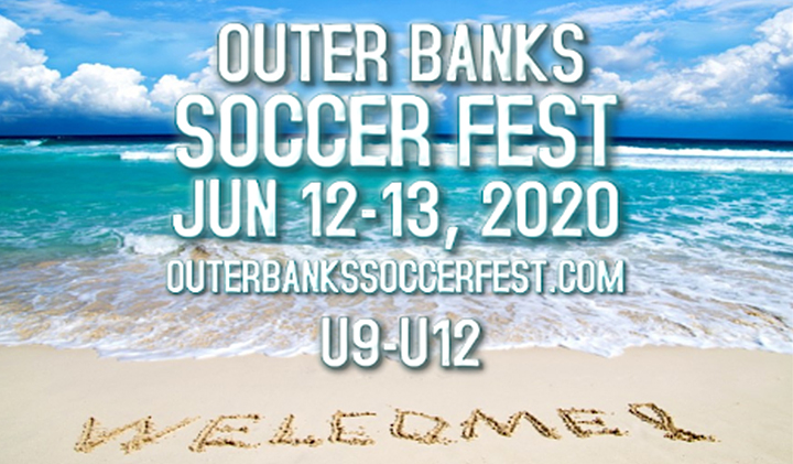 Outer Banks sports events - Outer Banks Soccer Fest