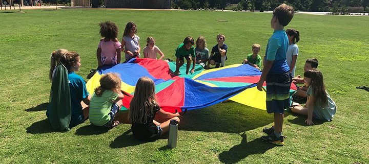Outer Banks events for kids - YMCA - School's Out Camp
